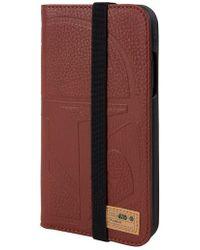 Hex - Boba Fett Iphone X Wallet Case - - Lyst