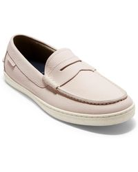 23e1a7891af Lyst - Cole Haan Pinch Weekend Stitch Penny Loafer for Men