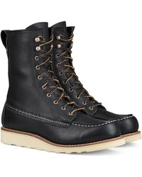 Red Wing - 8-inch Moc Boot - Lyst