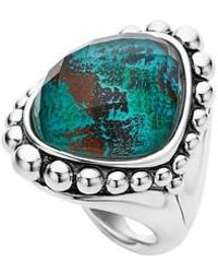 Lagos - Maya Stone Ring - Lyst
