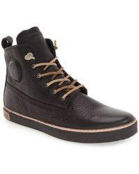 Blackstone - 'AM02' Sneaker - Lyst