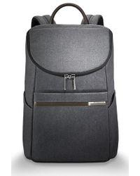 Briggs & Riley - Kinzie Street Backpack - - Lyst