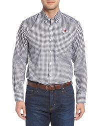 Cutter & Buck - League Kansas City Chiefs Regular Fit Shirt - Lyst