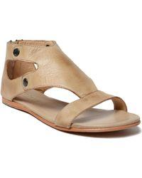 260b937282cf Lyst - Bed Stu Diaz Slip-on Huarache Sandal in Brown