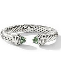 David Yurman - Cable Classics Bracelet - Lyst