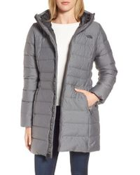 The North Face - Gotham Ii Down Parka - Lyst