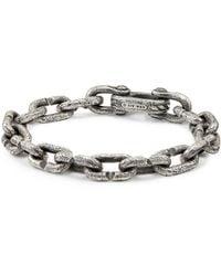 David Yurman - Shipwreck Chain Bracelet - Lyst