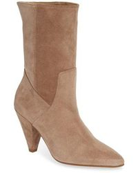 Kenneth Cole - Labella Bootie - Lyst