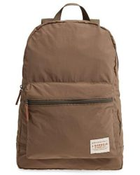 Barbour - Beauly Packable Backpack - Lyst