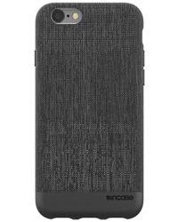 Incase - Textured Iphone 6 Plus/6s Plus Case - - Lyst