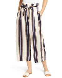 e496e7b8b4 Women's Bishop + Young Wide-leg and palazzo pants On Sale - Lyst