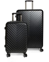 Nordstrom - Chevron 29-inch & 18-inch Spinner Luggage Set - - Lyst