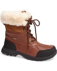 UGG - Ugg Butte Waterproof Boot - Lyst