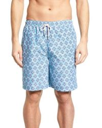 Peter Millar - Dragonflies Swim Shorts - Lyst