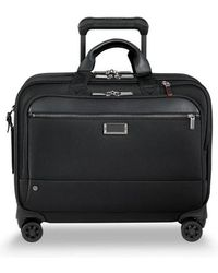 Briggs & Riley - @work Large Wheeled Briefcase - Lyst