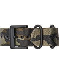 Filson - Field 20mm Watch Strap - Lyst