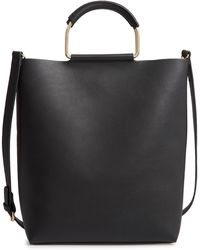 Chelsea28 - Payton Convertible Faux Leather Tote - - Lyst