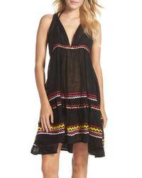 Muche Et Muchette - Mira Cover-up Dress - Lyst