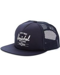 Herschel Supply Co. - Whaler Trucker Hat - Lyst