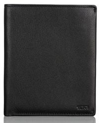 Tumi - Leather Passport Case - - Lyst