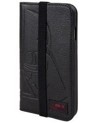 Hex | Darth Vader Iphone 6/6s/7/8 Wallet Case | Lyst