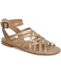 Johnston & Murphy - Hallie Sandal - Lyst