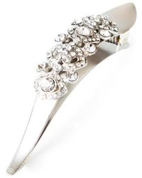 Ficcare | 'maximus Victorian' Crystal Embellished Hair Clip | Lyst