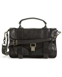 Proenza Schouler - 'ps1 Tiny' Satchel - Lyst
