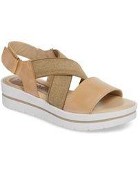 Cordani - Aubrey Platform Sandal - Lyst
