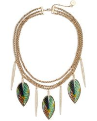 Vince Camuto - Statement Necklace - Lyst