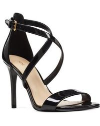 Nine West | My Debut Strappy Sandal | Lyst
