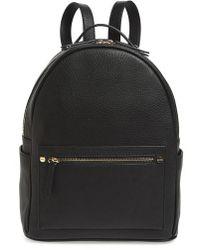 mali + lili - Mali + Lili Madison Vegan Leather Backpack - Lyst