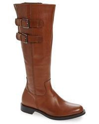 Ecco - Shape 25 Tall Buckle Boot - Lyst