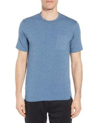 tasc Performance - Nantucket Fitted T-shirt - Lyst