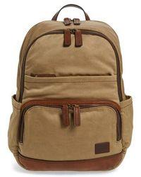 Frye - Carter Backpack - Lyst
