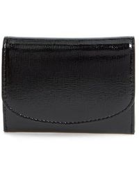 Nordstrom - Leather Card Case - Lyst