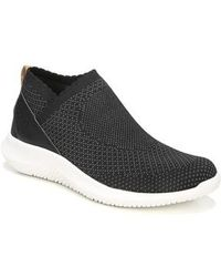 Dr. Scholls | Fierce Knit Slip-on Trainer | Lyst