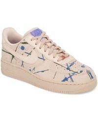 Nike - Air Force 1 '07 Lx Sneaker - Lyst