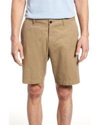 Rodd & Gunn - Lambton Regular Fit Shorts - Lyst