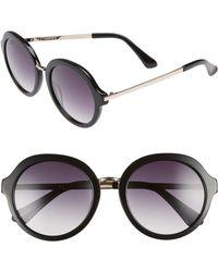 Chelsea28 - 54mm Round Sunglasses - Lyst