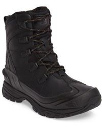 The North Face - Chilkat Evo Waterproof Insulated Snow Boot - Lyst