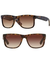 Ray-Ban - Youngster 54mm Sunglasses - Lyst