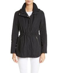 Moncler - Disthene Water Resistant Hooded Jacket - Lyst