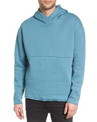 Hurley   Surf Check Icon Hoodie   Lyst