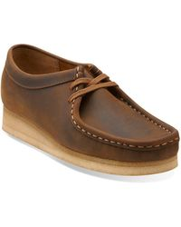 Clarks - Clarks Originals 'wallabee' Chukka Boot - Lyst
