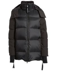 Canada Goose | Whitehorse Hooded Water Resistant 675-fill-power Down Parka | Lyst