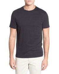 AG Jeans | 'cliff' Crewneck T-shirt | Lyst