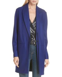 Rag & Bone - Kaye Convertible Coat - Lyst