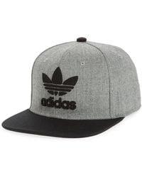 61310738d3e Lyst - adidas Originals Adidas Nmd 5 Panel Cap White in White for Men