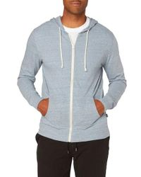 Threads For Thought - Threads For Thought Giulio Zip Hoodie - Lyst